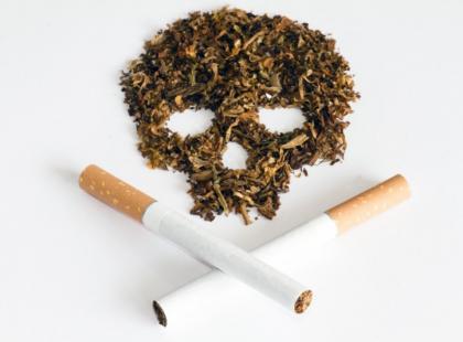 Poranne palenie obarczone ryzykiem raka
