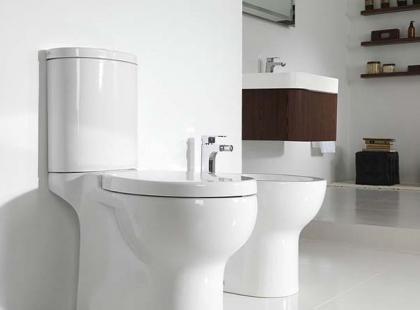 Porcelanosa w łazience