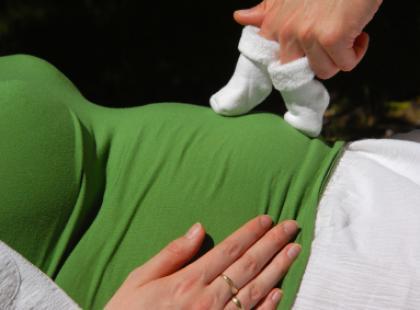 Poród w pozycji wertykalnej