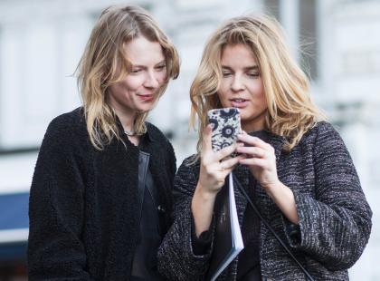 Porównujesz się do dziewczyn z Instagrama? To bez sensu...