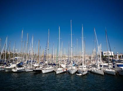 Porto Cervo - raj dla bogaczy