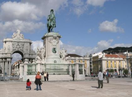 Portugalia - Tęsknota za pięknem