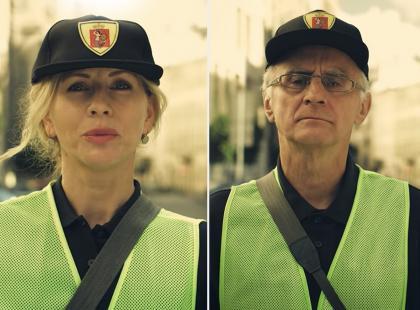 """Poruszająca kampania Zarządu Dróg Miejskich """"Kontroluj się"""""""