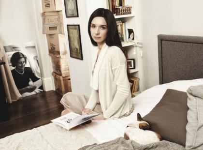 Poruszający wywiad z Martą Kaczyńską o rodzicach