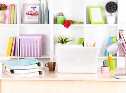 Porządek na biurku ucznia - jak go utrzymać?