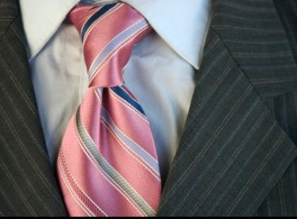Porządny krawat