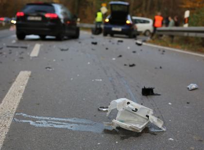 Poseł Kukiz'15 zginął w wypadku samochodowym. Miał 43 lata