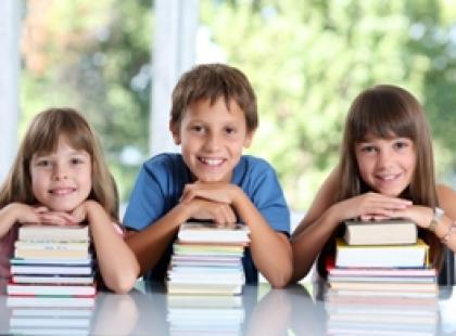 Postanowienia na nowy rok szkolny - nie tylko dla uczniów