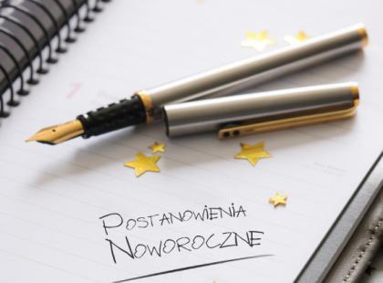 Postanowienia noworoczne – czy Polacy je dotrzymują?