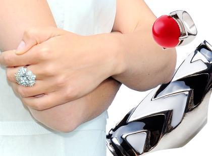 Postaw na pierścień