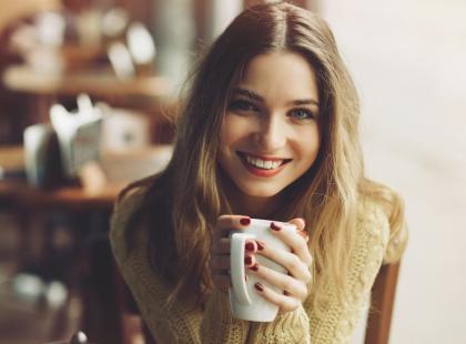 Postaw na swoje zdrowie - zostań jedną z 200 testerek herbat Verdin Fix!