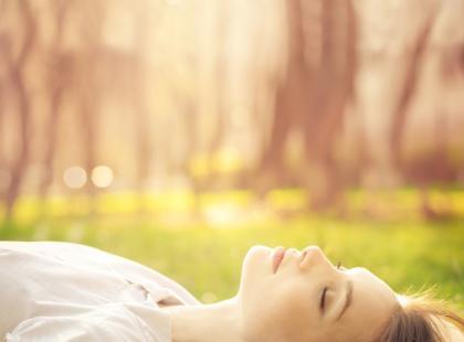 Potęga relaksu - jak zmniejszyć napięcie ciała i umysłu?