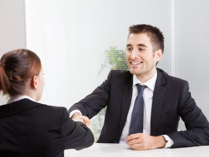 Potencjalny pracodawca wie, kiedy kłamiesz