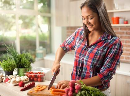 Potrzebujesz diety lekkostrawnej? Mamy dla ciebie gotowy jadłospis.