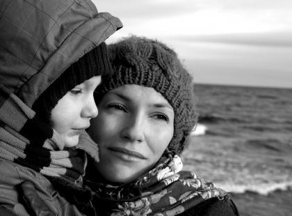 """""""Powieść o Inie to moje niebieskie migdały"""" - rozmowa z Katarzyną Zyskowską-Ignaciak"""