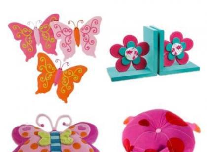 Powiew wiosny w pokoju twojego dziecka - galeria