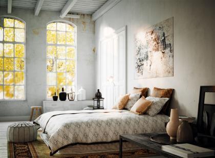 Powraca do łask na przekór skandynawskiemu minimalizmowi. Jak wygląda styl retro we wnętrzach?
