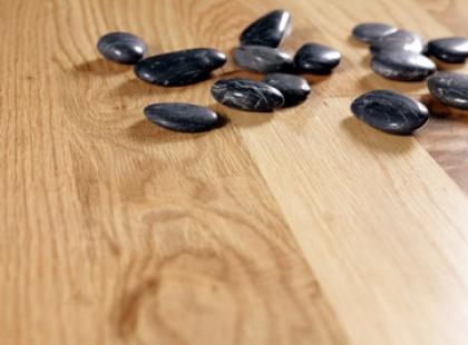 Powrót do tradycji - dębowa podłoga