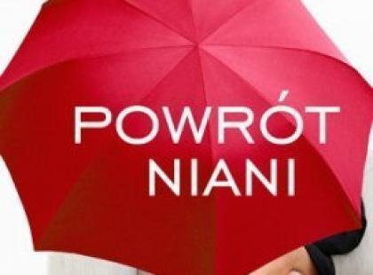 """""""Powrót Niani"""" - We-Dwoje.pl recenzuje"""