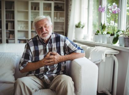 Powstał miniserial pokazujący losy chorego cierpiącego na niewydolność serca