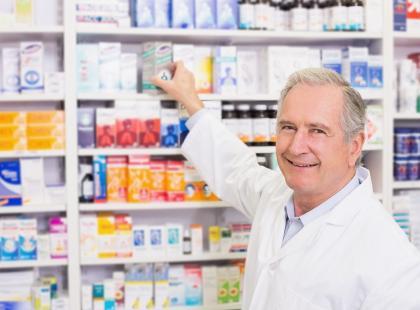 Powstała nowa lista leków refundowanych!