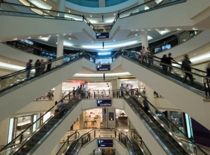 Powstało centrum handlowe, w którym kupicie same używane rzeczy!