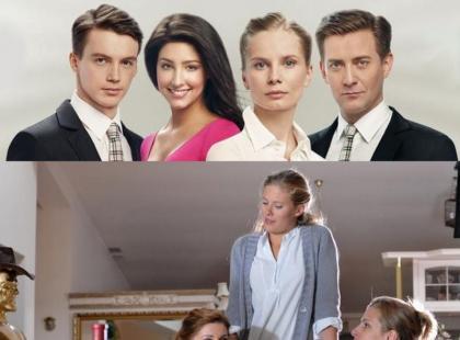 Powtórki - sezon ogórkowy w tv