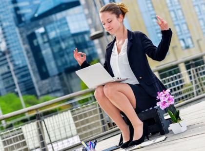 Pozbądź się stresu na 6 prostych sposobów