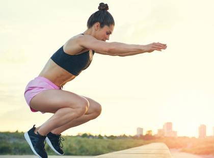 Pożegnaj boczki i wałeczki raz na zawsze! 8 nawyków osób aktywnych fizycznie