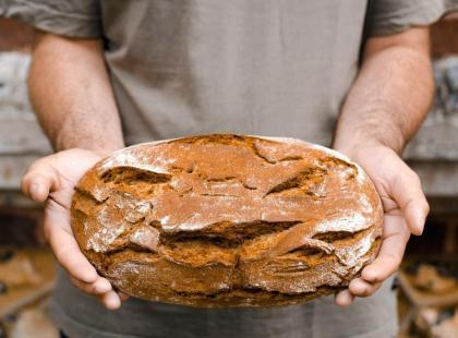 Poznaj 4 mity na temat pieczywa!