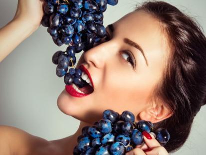 Poznaj 4 powody, dla których warto pić wino!