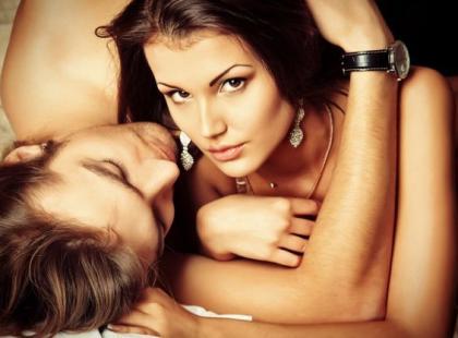 Poznaj 5 męskich stref erogennych!