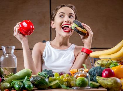 Poznaj 5 najbardziej niewłaściwych nawyków żywieniowych!