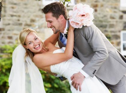 Poznaj 5 sposobów na spersonalizowanie ślubu i wesela