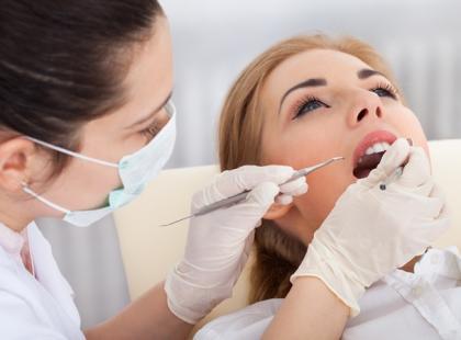 Poznaj 5 sposobów na strach przed dentystą!