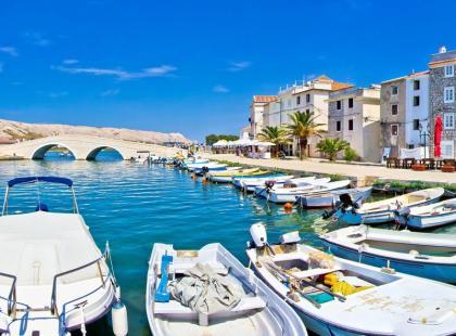 Poznaj 5 zaskakujących faktów o Chorwacji