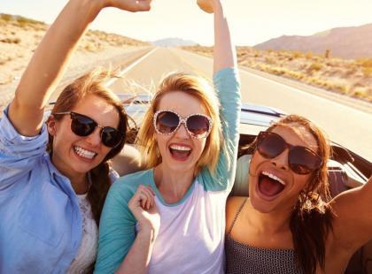 Poznaj 6 produktów, które pozwolą ci czuć się świeżo w letnie dni
