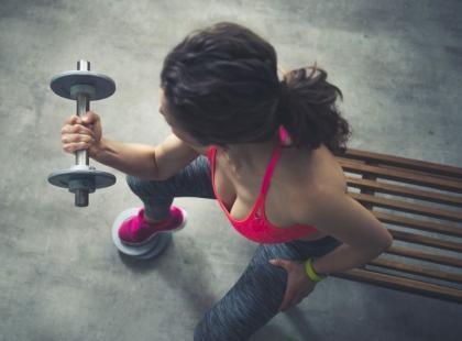 Poznaj 7 błędów, przez które nie przybywa ci masy mięśniowej!