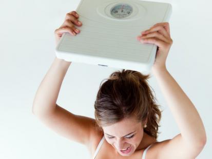 Poznaj 7 powodów, przez które nie chudniesz!