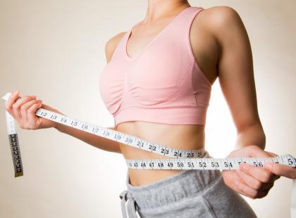 Poznaj 8 skutecznych rad, jak pobudzić spalanie tłuszczu!
