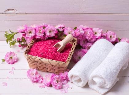Poznaj 9 nieocenionych właściwości różowej soli himalajskiej!