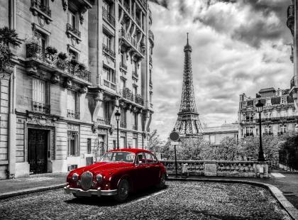 Poznaj bliżej Francję! Wspaniałe show French Touch w Teatrze Wielkim Operze Narodowej już 1 października!