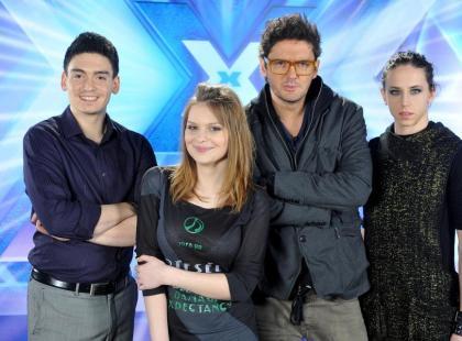 """Poznaj finalistów """"X Factor"""""""