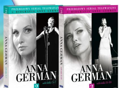Poznaj historię Anny German