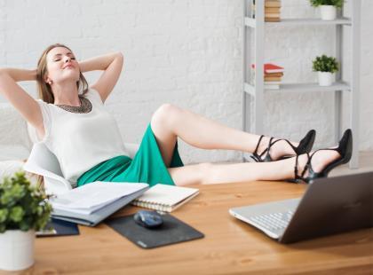 Poznaj listę 10 najmniej stresujących zawodów
