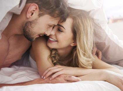 Poznaj najczęstsze fantazje erotyczne kobiet i mężczyzn!