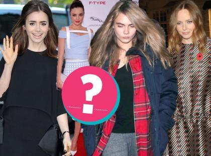 Poznaj najlepiej ubrane kobiety świata według Vogue