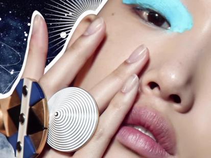 Poznaj najmodniejsze światowe trendy w makijażu!