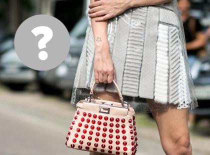 Poznaj najmodniejszy sposób na noszenie torebki