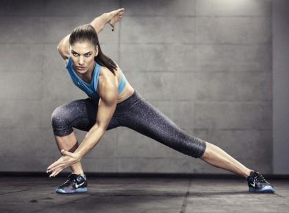 Poznaj nowe rozwiązanie treningowe Nike